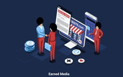 Earned Media: The 'Sliced Bread' of Marketing